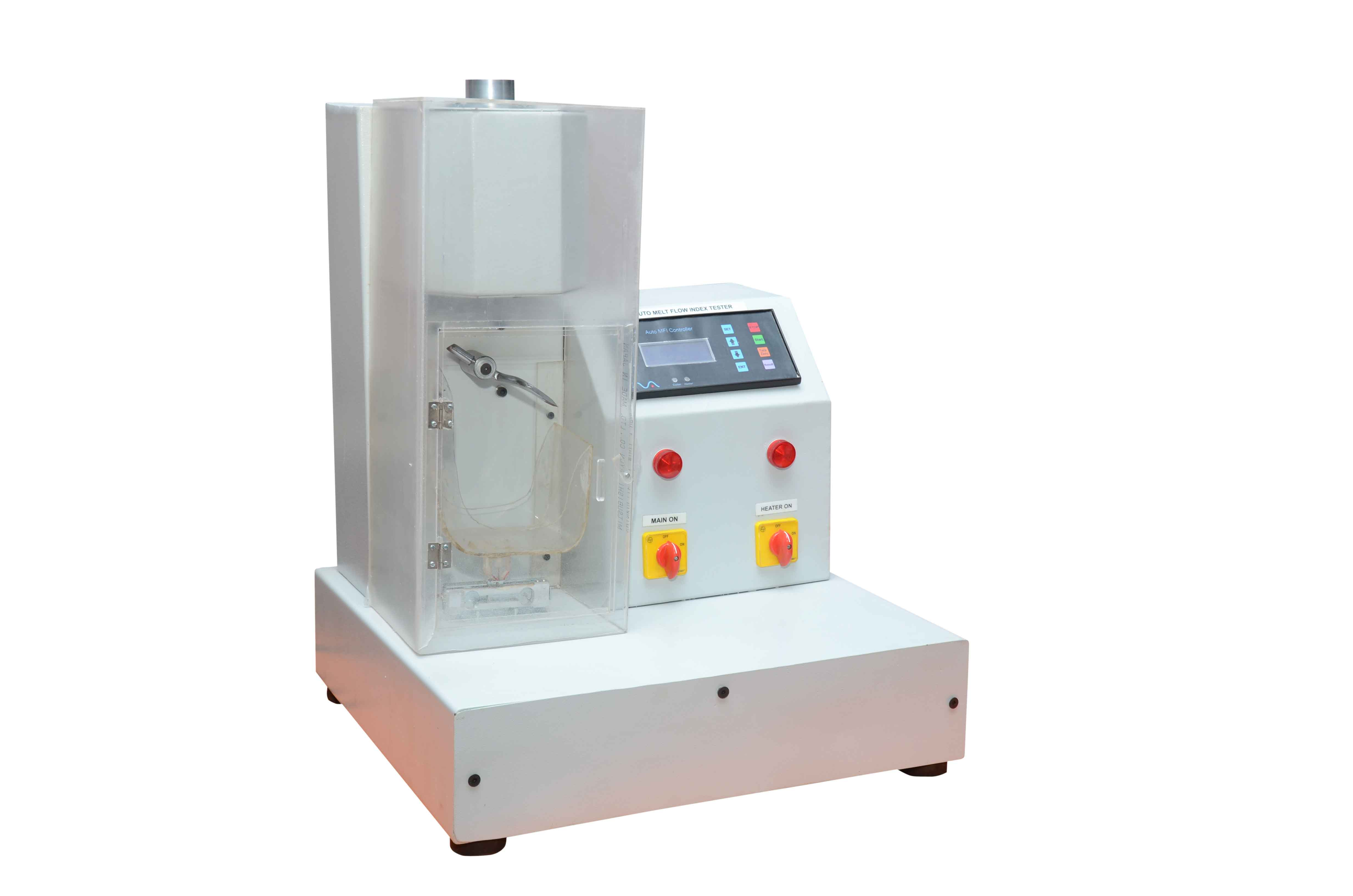 Automatic Melt Flow Indexer