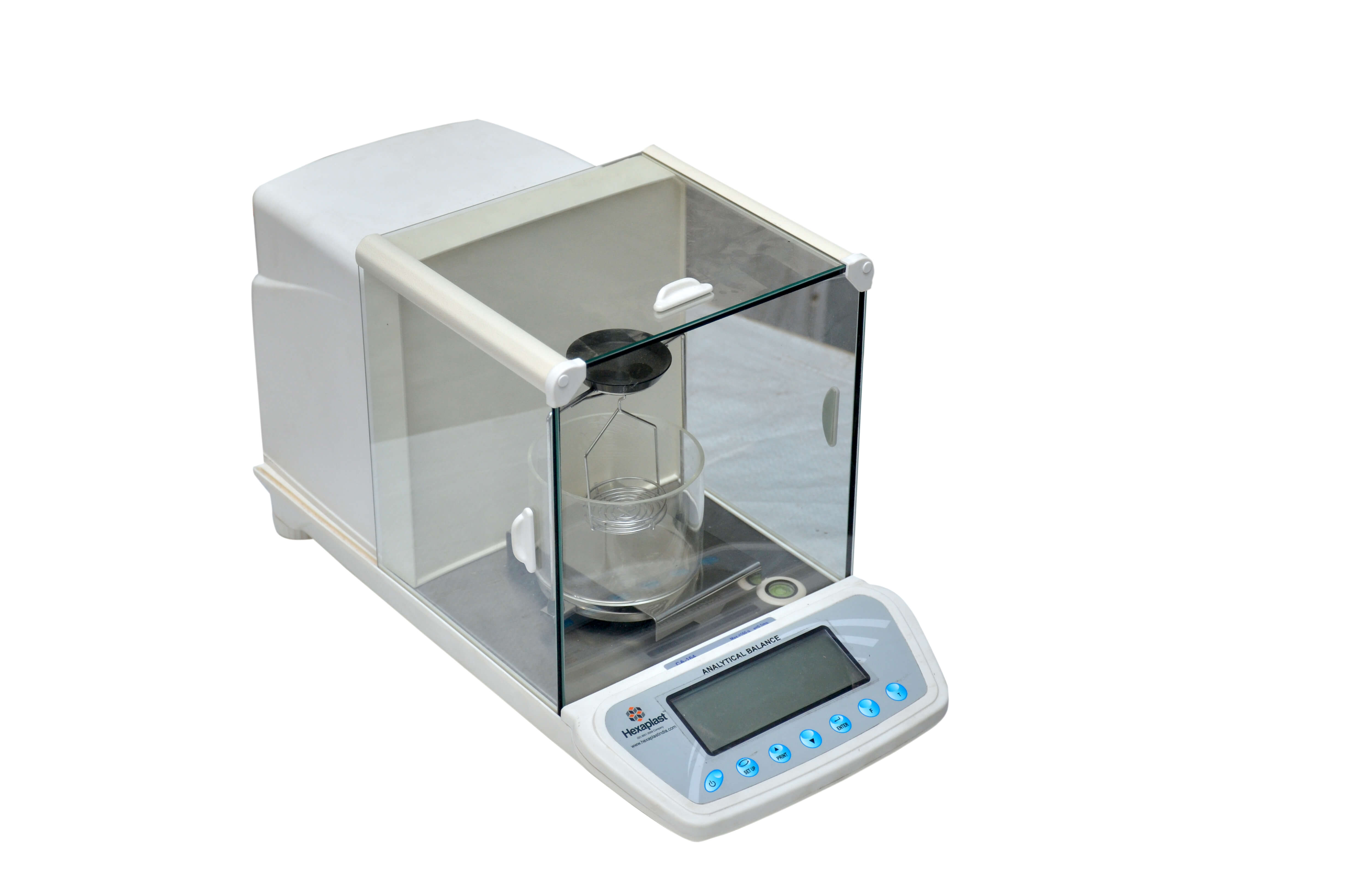 Instrument And Machine Testers : Plastic testing equipment manufacturer of ahmedabad india